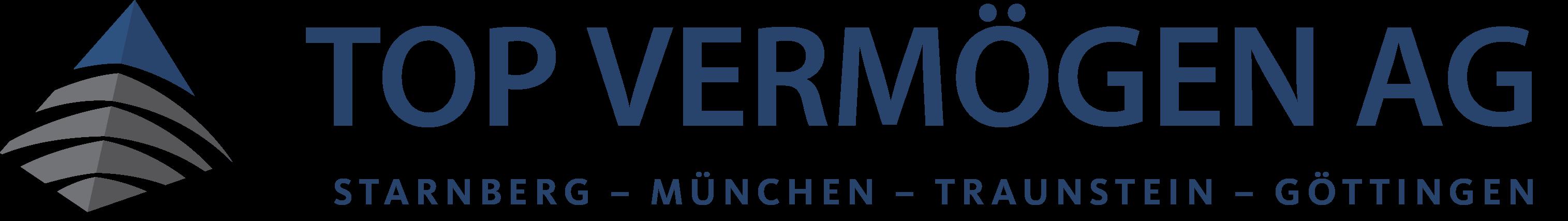 TOP Vermögen AG Logo
